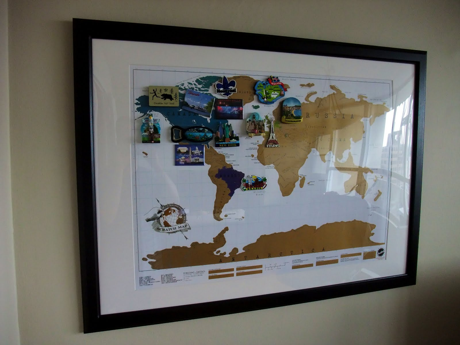 scratch-map-framed