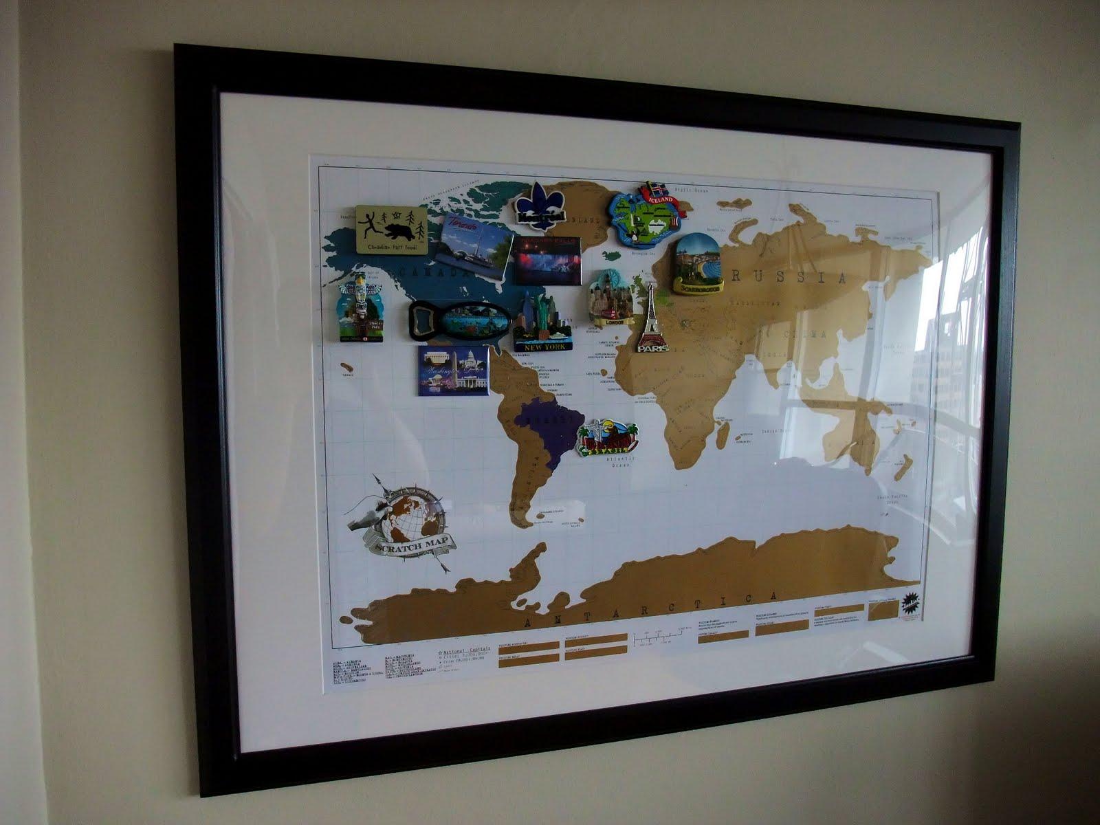 scratch-map-framed